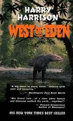 West of Eden (Eden, #1)