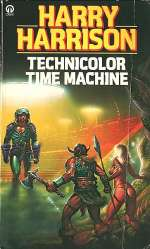 Technicolor Time Machine