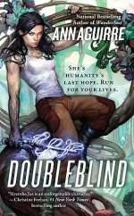 Doubleblind (The Jax Series, #3)