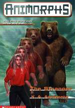 The Stranger (Animorphs #7)