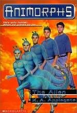 The Alien (Animorphs #8)