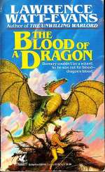 The Blood of a Dragon (Legends of Ethshar #4)