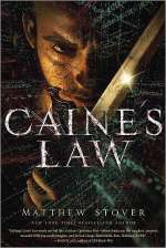 Caine's Law (Acts of Caine, #4)