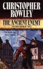 The Ancient Enemy (The Books of Arna, #1)
