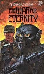 The War for Eternity (Fenrille, #2)