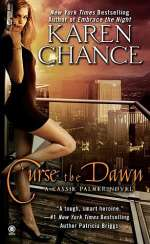 Curse the Dawn (Cassandra Palmer #4)