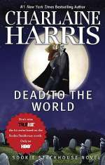 Dead to the World (The Southern Vampire Mysteries #4)