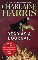 Dead as a Doornail (The Southern Vampire Mysteries, #5)