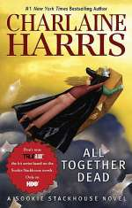 All Together Dead (The Southern Vampire Mysteries, #7)
