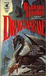 Dragonsbane (Winterlands, #1)