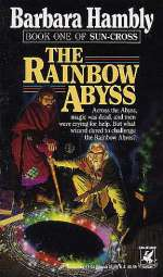 The Rainbow Abyss (Sun-Cross, #1)