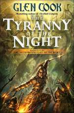 The Tyranny of the Night (The Instrumentalities of the Night, #1)