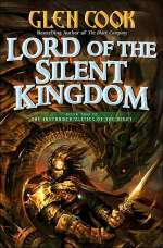 Lord of the Silent Kingdom (The Instrumentalities of the Night, #2)