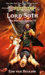 Lord Soth (Dragonlance: The Warriors, #6)