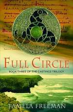 Full Circle (The Castings Trilogy, #3)