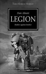 Legion (Warhammer 40,000: The Horus Heresy, #7)