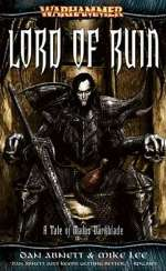Lord of Ruin (Warhammer: Darkblade, #5)