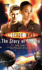 The Story of Martha (Doctor Who: The New Series #28)