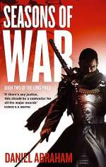 Seasons of War (The Long Price (omnibus editions), #2)