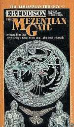 The Mezentian Gate (Zimiamvia, #3)