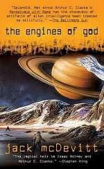 The Engines of God (The Engines of God / Priscilla 'Hutch' Hutchins, #1)