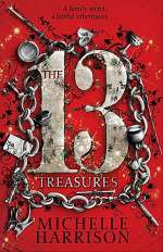 The Thirteen Treasures (The Thirteen Treasures, #1)