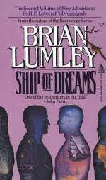 Ship of Dreams (Dreamlands, #2)