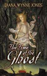 The Time of the Ghost