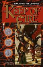 The Keep of Fire (The Last Rune #2)