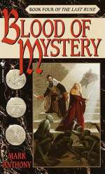 Blood of Mystery (The Last Rune #4)