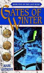 The Gates of Winter (The Last Rune #5)