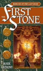 The First Stone (The Last Rune #6)