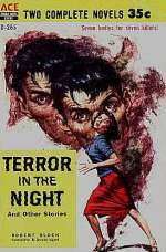 Terror in the Night and Other Stories