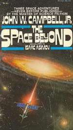 The Space Beyond