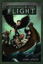 Flight (The Mysterious Mr. Spines, #2)