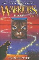 Sunset (Warriors: The New Prophecy #6)