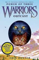 Outcast (Warriors: Power of Three, #3)
