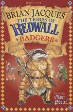 Badgers (Tribes of Redwall, #1)