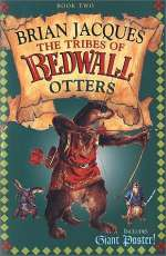 Otters (Tribes of Redwall, #2)