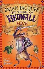 Mice (Tribes of Redwall, #3)