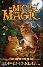 Of Mice and Magic (Ravenspell #1)