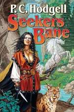 Seeker's Bane (Chronicles of the Kencyrath (omnibus editions), #2)