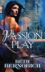 Passion Play (The River of Souls, #1)