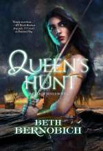 Queen's Hunt (The River of Souls, #2)