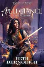 Allegiance (The River of Souls, #3)