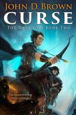 Curse (The Dark God, #2)