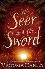 The Seer and the Sword (Healer and Seer #1)