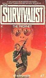 The Prophet (The Survivalist, #7)
