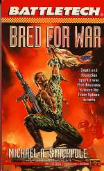 Bred for War (BattleTech #16)