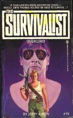 Overlord (The Survivalist, #15)